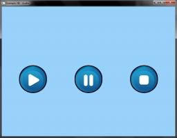 Controle de Áudio