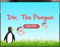 Dir, The Penguin